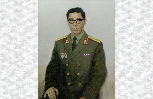 Badrakh JAMBALSUREN (1963-1971)