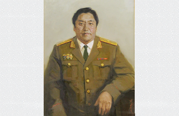 Dalkhjav SANDAG (1993-1996)