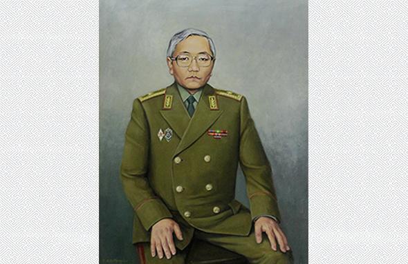 Battsagaan TSIIREGZEN (1990-1991)