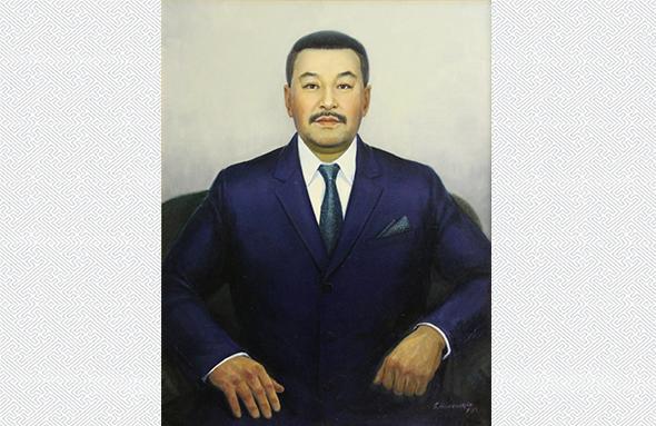 Bayanmunkh BILEGT (2004-2006)